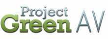 Project Green AV - Where Green Ideas Become Great Ideas!